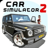 Car Simulator2游�� 破解版