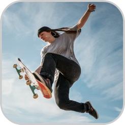 滑板街之城(Skateboarding Street City)