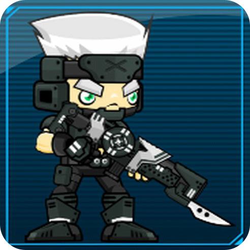 异域猎人(Alien Hunter) V1.0 苹果版