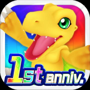数码宝贝linkz V2.5.4 安卓版