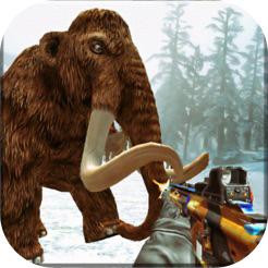 原始�C人射��(Primal Hunter:Shooting Game)