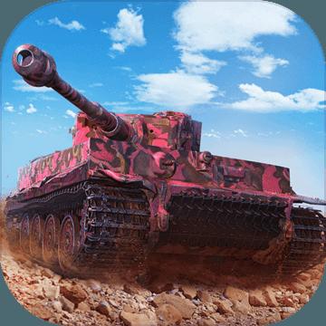 坦克世界�W��� V6.3.0.167 安卓版