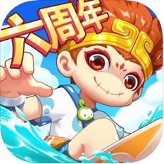 造梦西游OL V10.2.0 苹果版