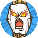 愤怒的金箍棒