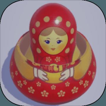抖音套娃模拟器 无限金币版