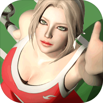 冠军网球女角色