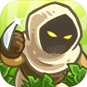 王��保�l�鹎熬�Kingdom Rush Frontiers