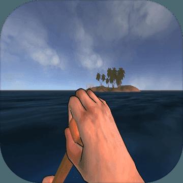 木筏生存模�M器