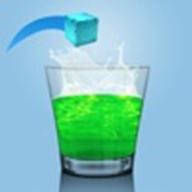 冰塊跳躍放下 iOS版
