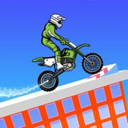 Sky bike 苹果版