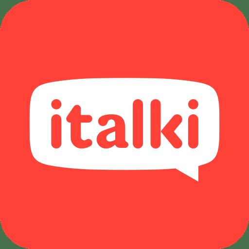 italki V3.7 �O果版