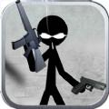 德拉克世界�C人(Dark world Hunter:Stick Gun)