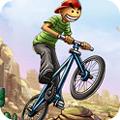 模拟山地自行车H5