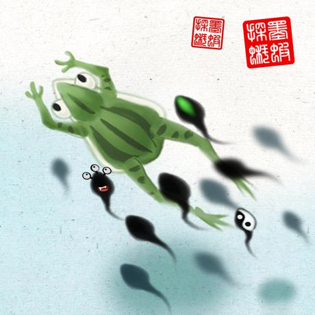 墨虾探蝌 V1.0.3 苹果版