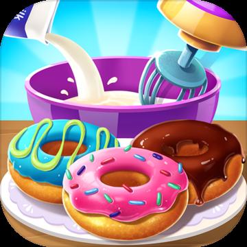 梦想甜甜圈