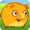芒果小豬H5