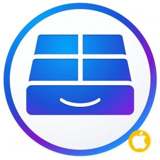 paragon ntfs for mac 中文版