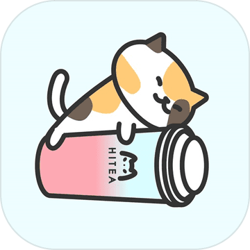 HITEA-网红奶茶店养成记