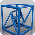 3D翻滚H5
