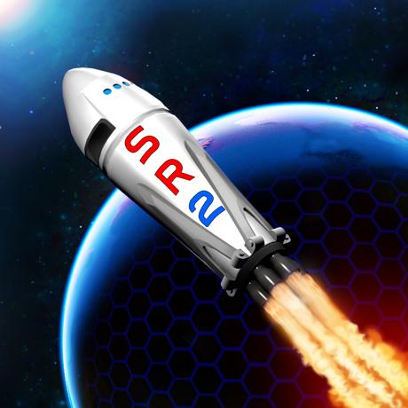 简单火箭2 无限燃料版