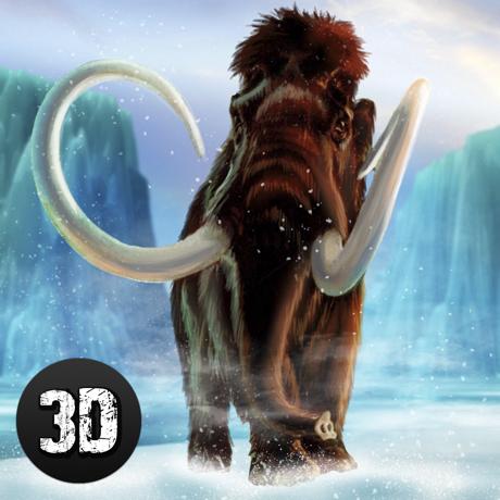 �L毛象生存模�M器3D