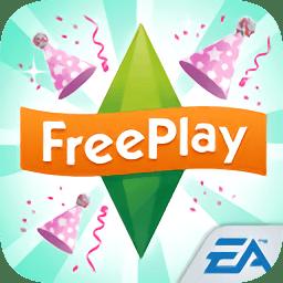 模拟人生自由行动 V5.39.1 安卓版