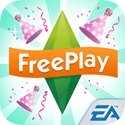 模拟人生自由行动 畅玩版