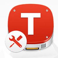 Tuxera NTFS for Mac 2019 标准版
