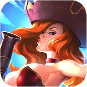 海盗船长 无限金币版