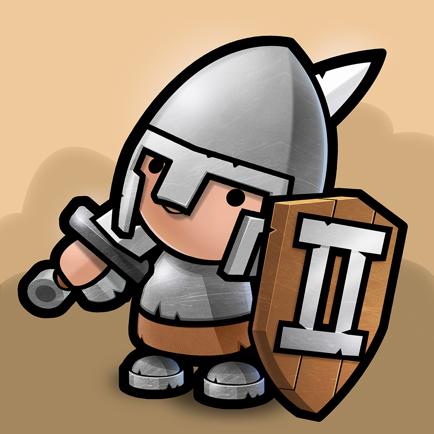 小小军团2 V1.0.19 苹果版