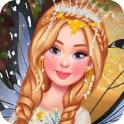 漂亮的精�`公主H5