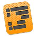 OmniOutliner 5 Edu 英文 标准教育版
