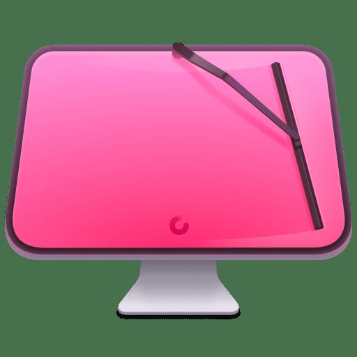 CleanMyMac X Chinese 标准版