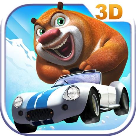 熊出没之丛林飞车 V1.0.1 安卓版