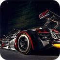 極速跑車拼圖H5