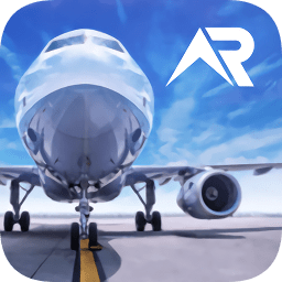 rfs模拟飞行 无限金币版