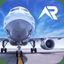 rfs模拟飞行 汉化版