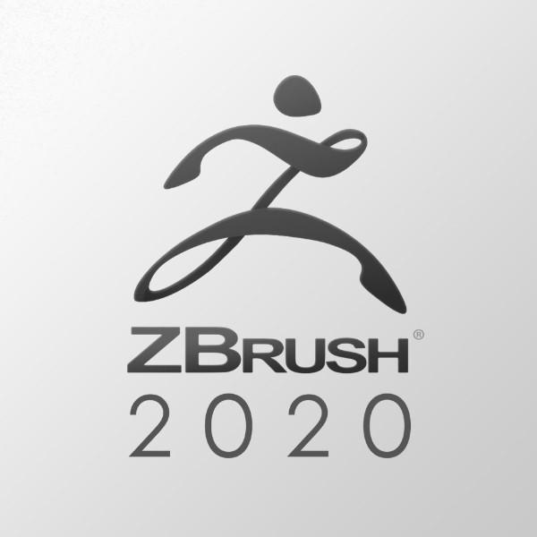 ZBrush 2020 商业版