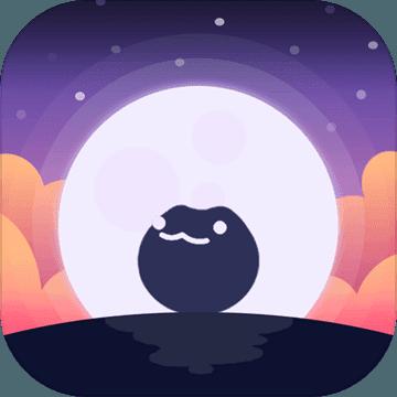 月蛙(Moon Frog)