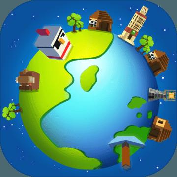 我的星球 V1.8 苹果版