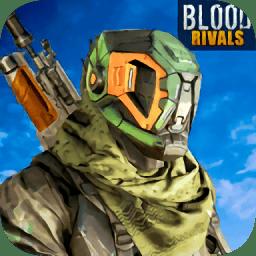 血敌生存战场