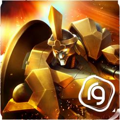 铁甲钢拳世界机器人拳击赛 V1.4.123 苹果版
