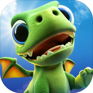 AR Dragon V1.9 苹果版