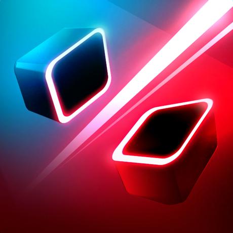 节奏光剑 V0.8.1 苹果版