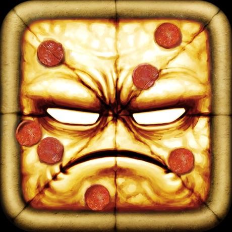 披萨大战骷髅 V2.0.1 苹果版