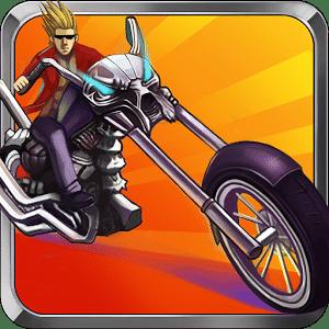 极速摩托 全部车辆解锁版