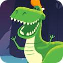 奔跑的恐龙H5