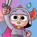 迪托之剑 中文版