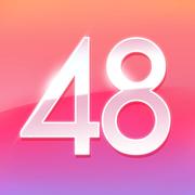 恋爱48天 无限金币版
