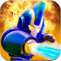 电子机器人英雄 V0.1.2 安卓版